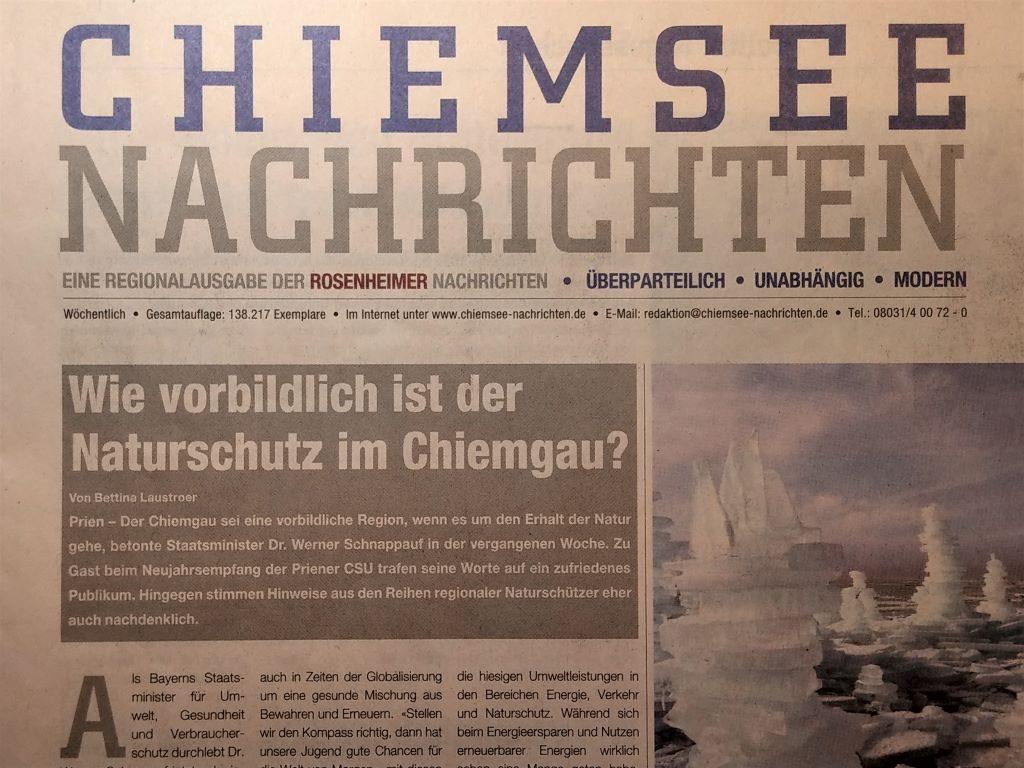 Redaktion Wochenzeitung