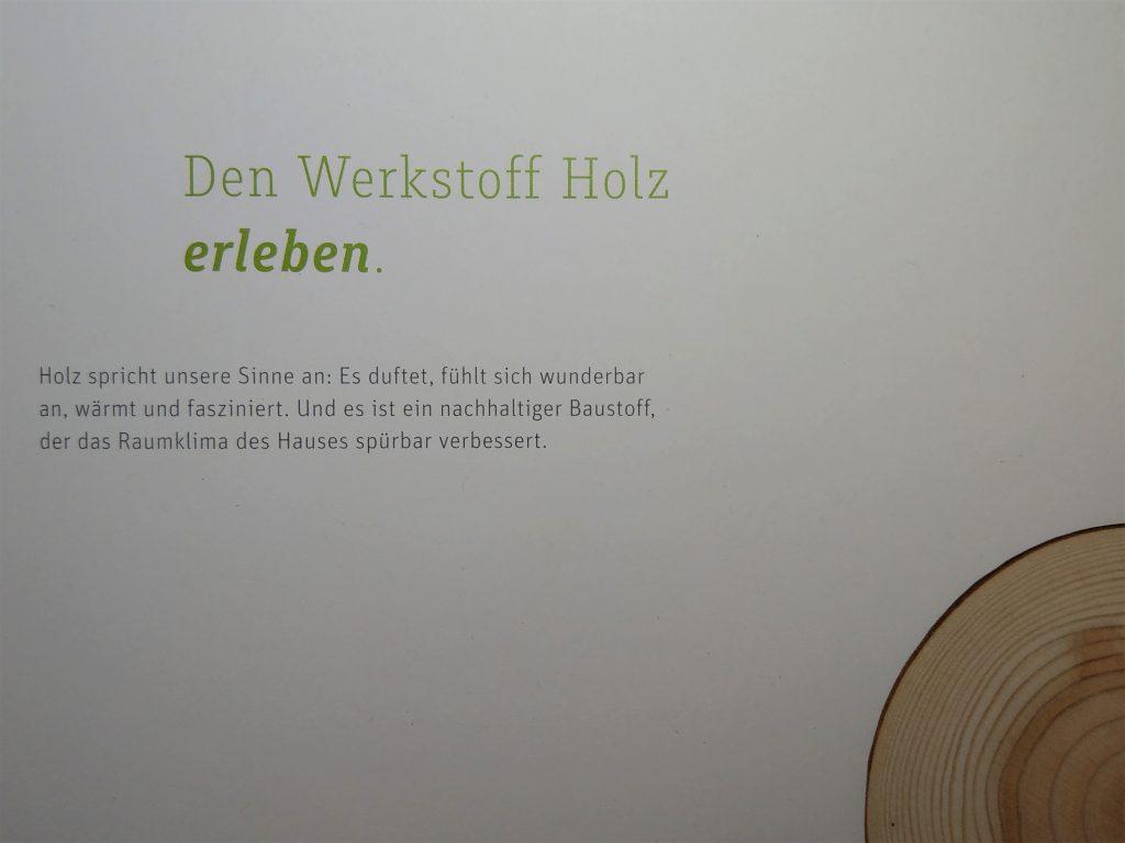 Text Imagebroschüre