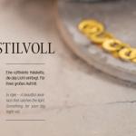 Texte für Goldschmuck Broschüre