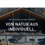 Webtexte Bauunternehmen Holhäuser