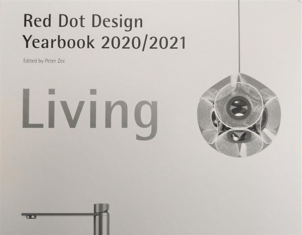 Redakteurin Red Dot Design Yearbook
